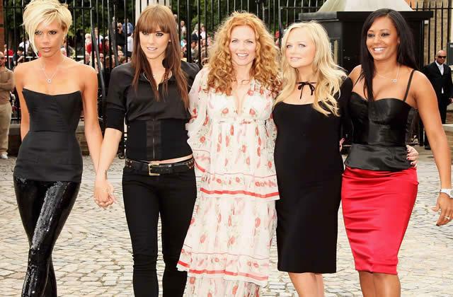 [MAJ] Nouveau single des Spice Girls : Headlines