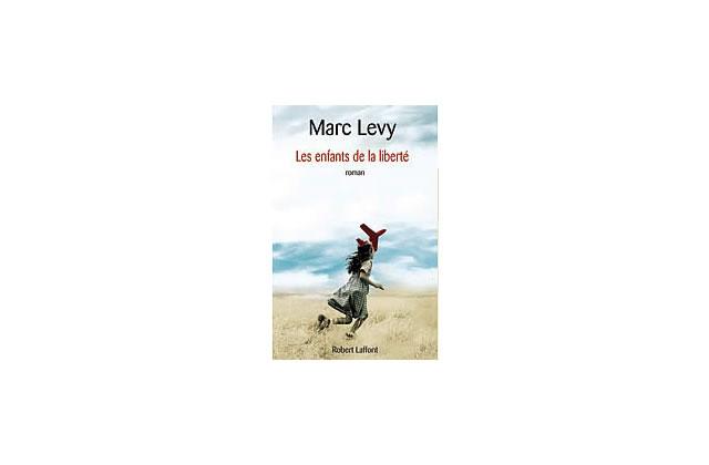 Interview de Marc Levy (Les enfants de la liberté)