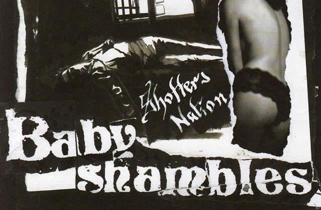 Le nouvel album des Babyshambles sort aujourd'hui