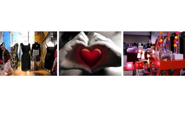 «Les créateurs ont du cœur», 18ème Braderie Arcat