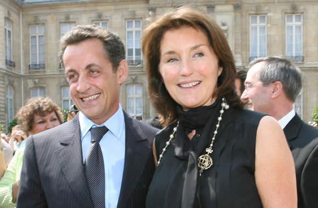 Nicolas et Cécilia Sarkozy se séparent
