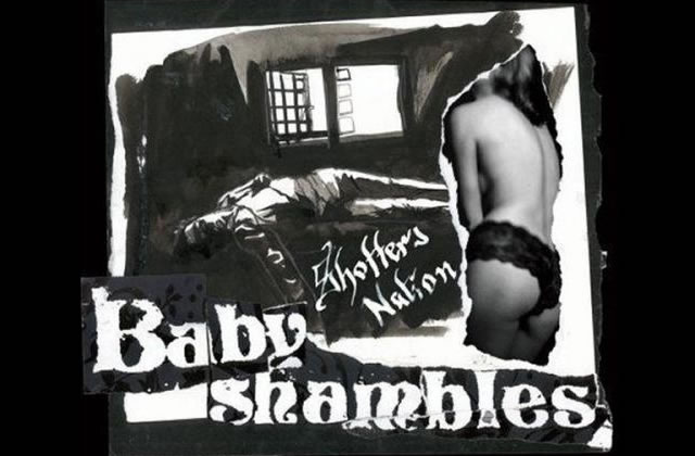 Shotter's Nation (Babyshambles)