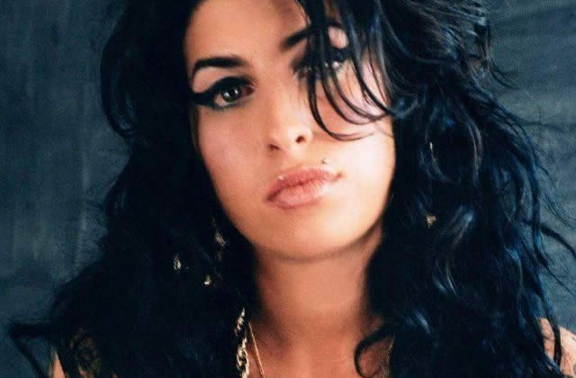 Amy Winehouse perdue sans son Blake