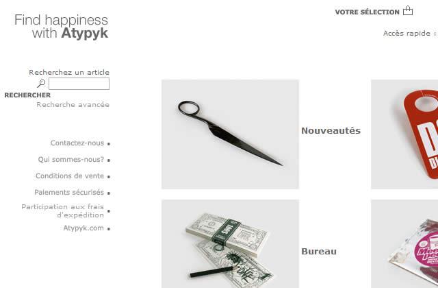 Atypyk lance le pansement pour vêtement !