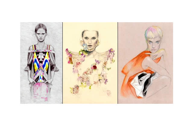 Cédric Rivain ou comment conjuguer la mode et l'art
