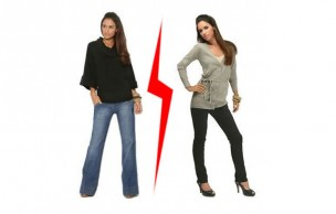 Lien permanent vers [Fashion Fight] Flare vs Slim, l'ultime combat