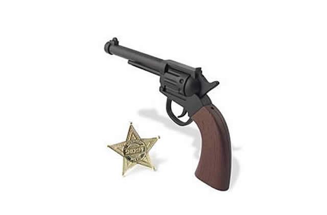 [Idée cadeau] La télécommande pistolet