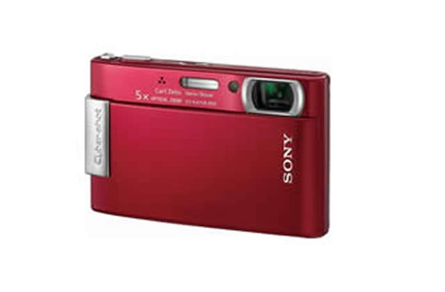 [Idée cadeau] L'appareil photo qui détecte le sourire, par Sony