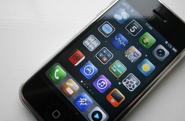 iPhone : sortie en France ce 29 novembre