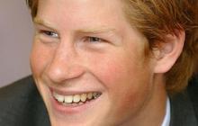 Le Prince Harry s'est fait larguer