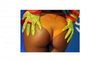 Sloggi : les plus belles fesses sont…