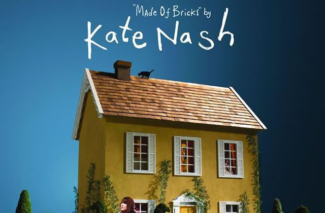 Made of Bricks (Kate Nash)