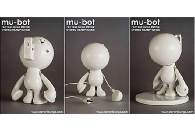 Mü-Bot Mania  ou pas ?