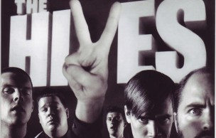 Lien permanent vers The Black & White Album (The Hives)