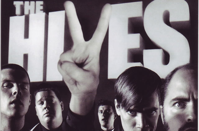 The Black & White Album (The Hives)