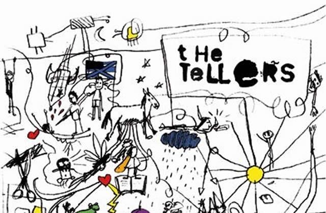 The Tellers sortent leur premier album