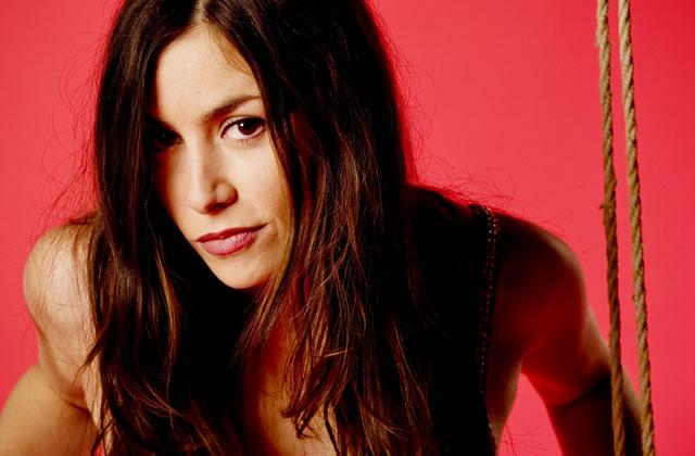 Olivia Ruiz : «ma mère a fait de moi une Calamity Jane de la maternelle»