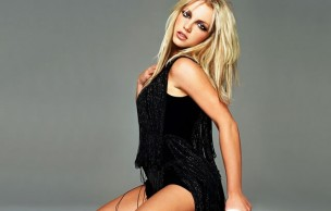 Lien permanent vers Britney Spears menace Paris Hilton