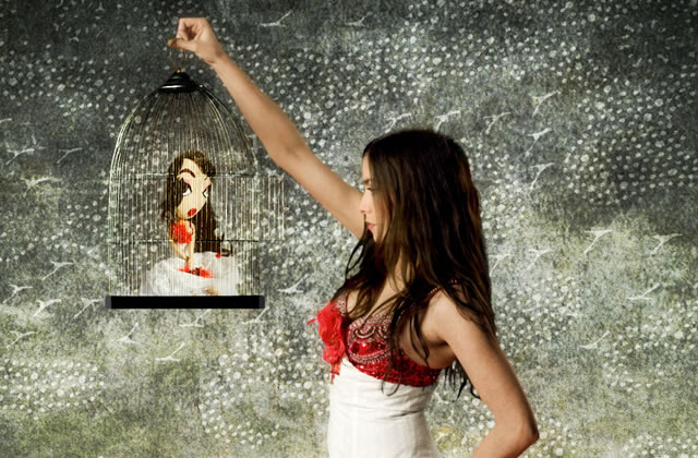 Chocolat Show (Olivia Ruiz)