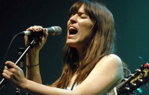 Lien permanent vers Feist : quatre nominations aux Grammy Awards