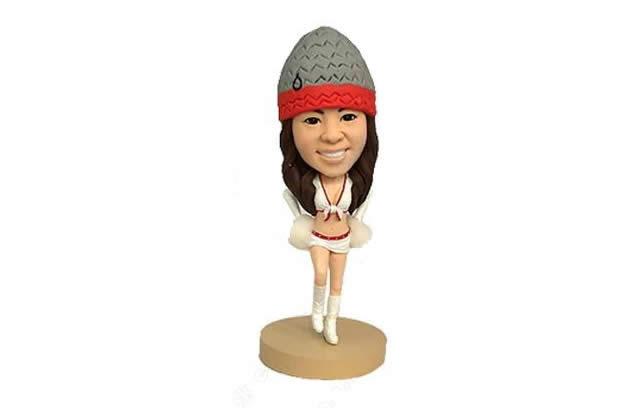 Idée Cadeau : 1MiniYou, ta figurine Mini-toi !
