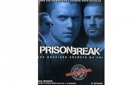 Lien permanent vers Idée cadeau : Prison Break, le fan book