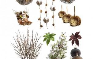 Lien permanent vers Idées de décoration pour un Noël enchanteur