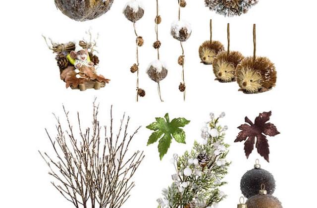 Idées de décoration pour un Noël enchanteur