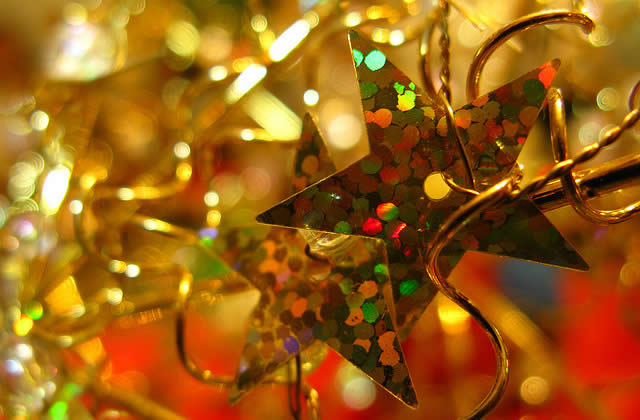 Joyeux Noël les fifilles !