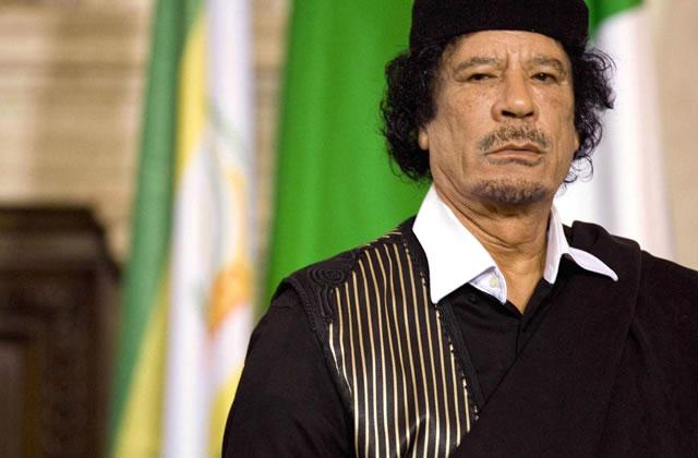 Kadhafi à Paris : ses $ ont-ils encore une odeur ?