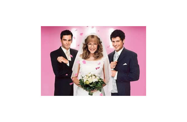 Le destin de Lisa : qui Lisa épousera-t-elle ?
