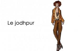 Lien permanent vers Le jodhpur
