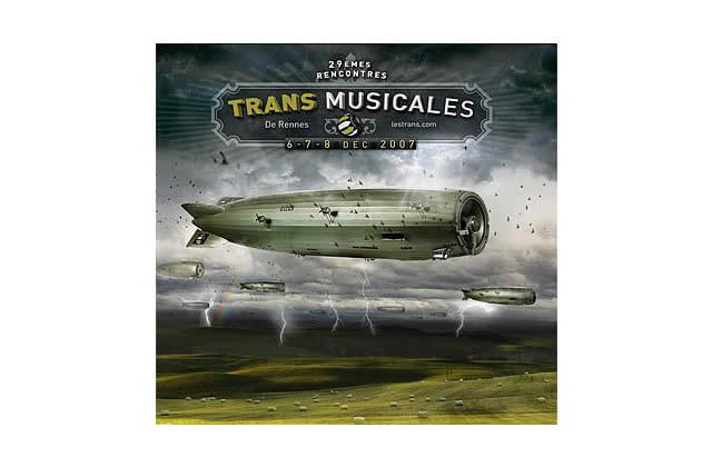 Les Trans Musicales de Rennes, du 5 au 8 décembre