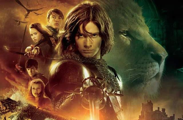 Narnia 2, la bande-annonce