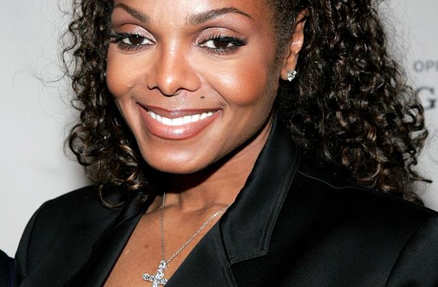 Janet Jackson, l'interview
