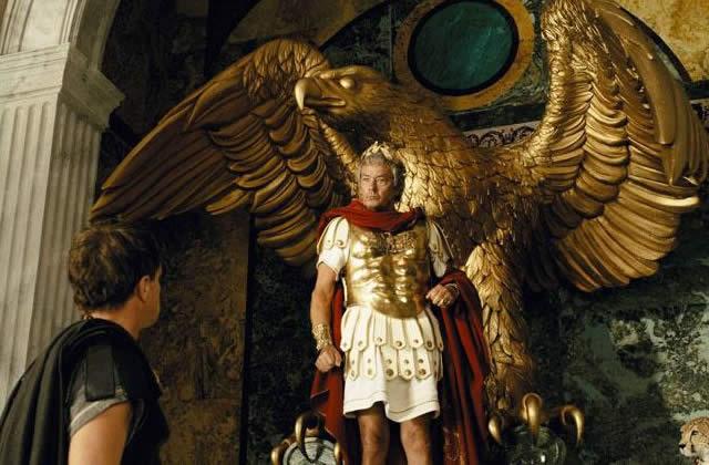 Sortie ciné d'Astérix aux Jeux Olympiques