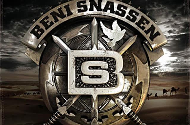 Beni Snassen, les racines du hip-hop