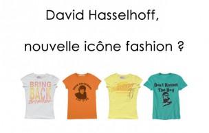 Lien permanent vers David Hasselhoff, nouvelle icône fashion ?