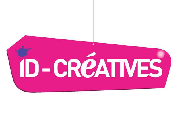 ID creatives, le salon qui shake tes idées !