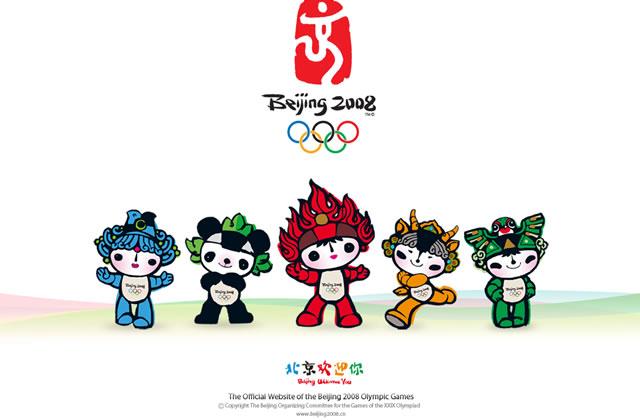 Jeux olympiques de Pékin, une organisation implacable, euh… impeccable pardon