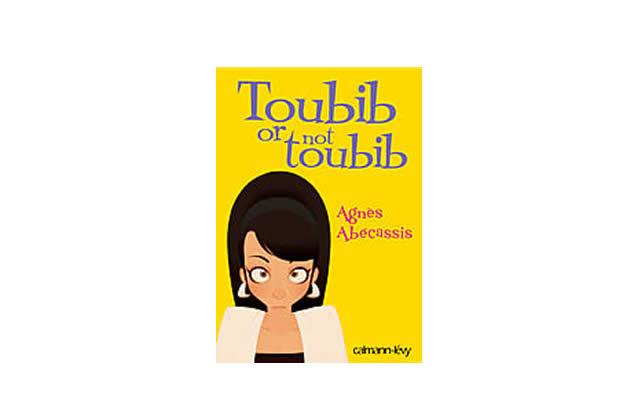 Livres – Toubib or not toubib (Agnès Abecassis)