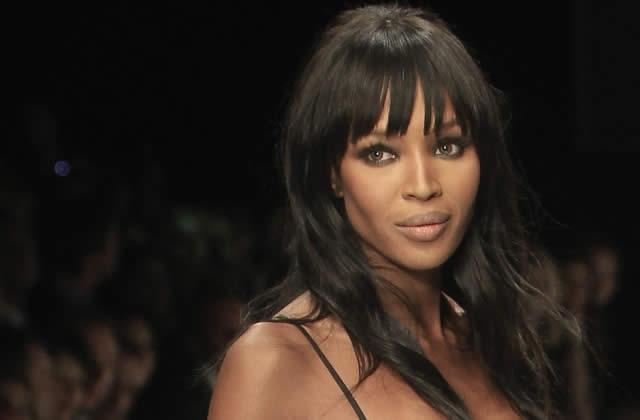 Naomi Campbell sous le charme d'Hugo Chavez ?