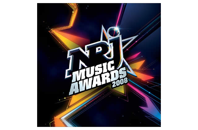 NRJ Music Awards 2008 : le palmarès