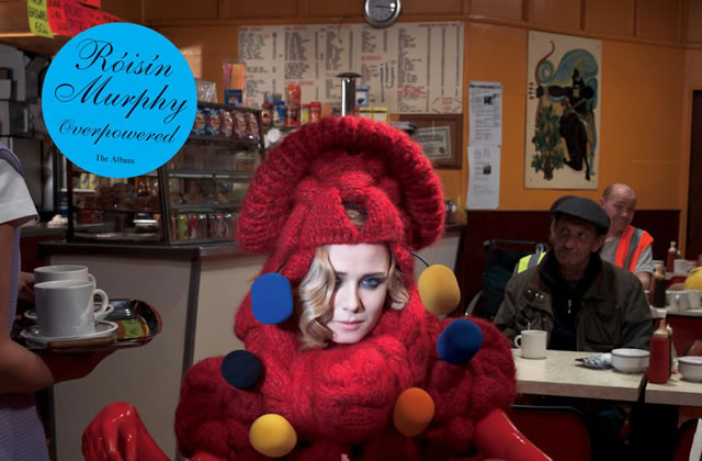Overpowered (Roisin Murphy)