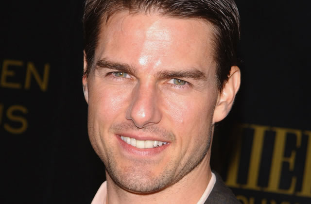 Tom Cruise, sortie d'une bio non-autorisée