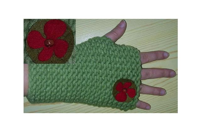 Tuto pour tricoteuse débutante