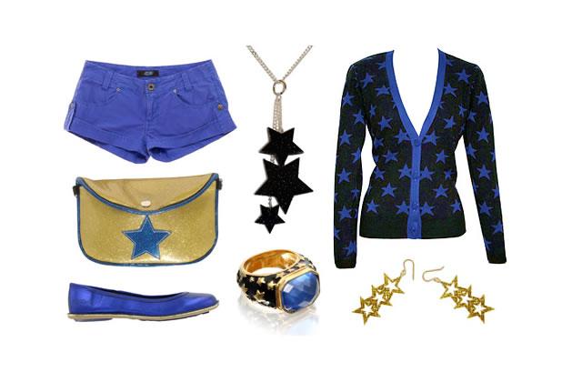 Avis de tendance : pluie d'étoiles sur la mode printemps été 2008