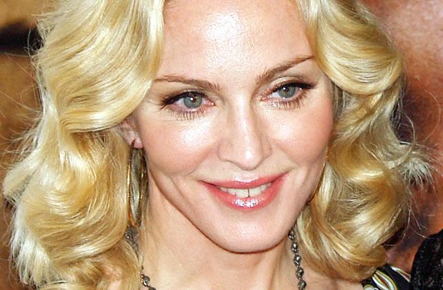 Calmée Madonna ? Sûrement pas !