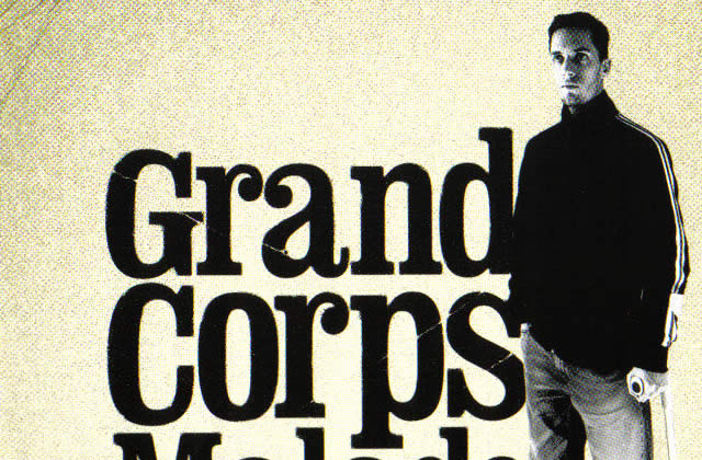 Grand Corps Malade, le slameur démocrate