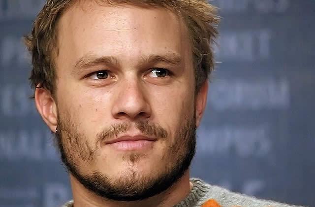 [MAJ] Heath Ledger est mort d'une surdose